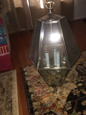 Chandelier for Sale in Triangle, VA
