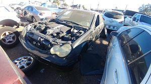 2002 Mercedes c240 sedan parts for Sale in Phoenix, AZ
