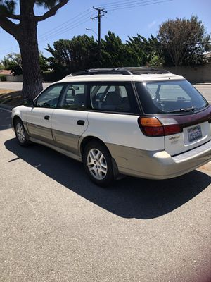 Subaru Outback for Sale in Fountain Valley, CA