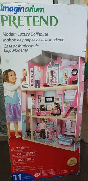 BRAND NEW Imaginarium Doll House for Sale in Hollins, VA