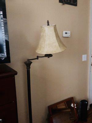 Beautiful whimsical lamp for Sale in Lake Elsinore, CA