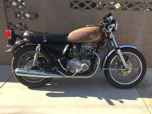 Kawasaki KZ400 motorcycle for Sale in Stanton, CA