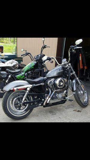 Harley Davidson Limited Addition Bike for Sale in Bourbon, MO
