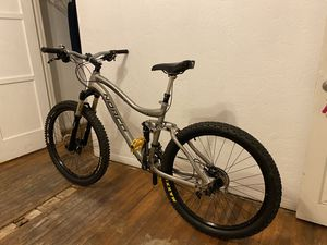 Full suspension mountain bike for Sale in National City, CA