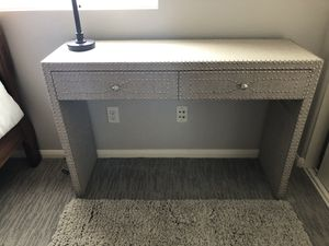 Vanity, entry table for Sale in San Marcos, CA