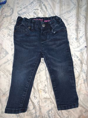 Babygirl jeans 12-18m for Sale in Corona, CA