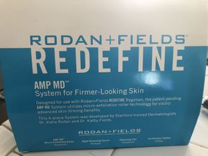Rodan + Fields AMP MD System for Sale in Menifee, CA