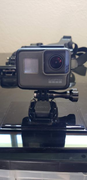 GoPro Hero 5 Black for Sale in College Place, WA