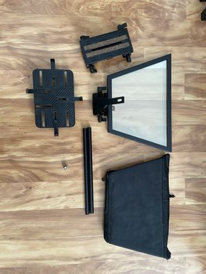 Ikan Teleprompter Pro Video for Sale in Jersey City, NJ