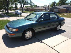 96 Toyota Corolla***One Owner*** for Sale in Addison, IL
