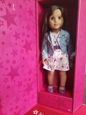 American Girl Doll CYO for Sale in Reading, PA