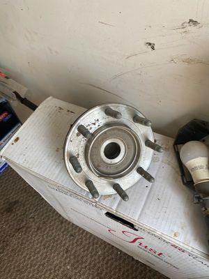 Gm 2500 brake hub for Sale in Rialto, CA