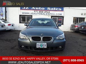 2004 BMW 5 Series for Sale in Happy Valley, OR