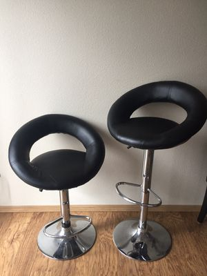 Bar chairs for Sale in Everett, WA