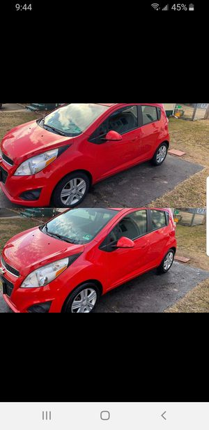 2013 Chevy Spark for Sale in Croydon, PA