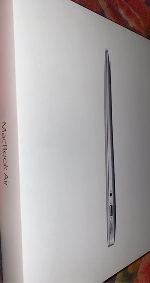Apple Macbook Air for Sale in Fresno, CA