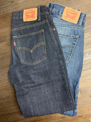 Like new levis jeans for Sale in Houston, TX
