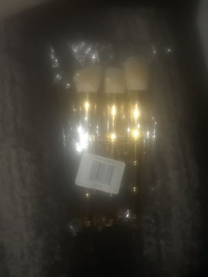 Jessica Simpson Beauty Fiend Makeup Brushes for Sale in Santa Ana, CA
