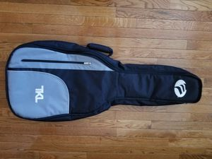 TKL guitar gig bag for Sale in MONTGOMRY VLG, MD