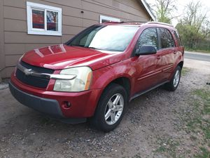 2005 Chevy Equinox for Sale in Denver, CO