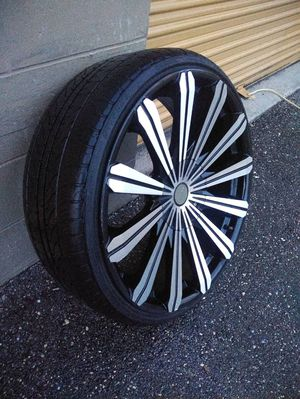 "22"" rims for Sale in Orlando, FL"
