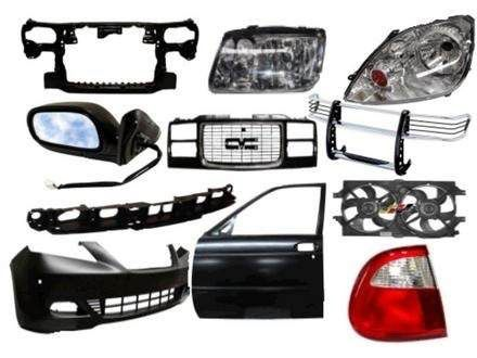 Auto Parts By Malik Motorsports