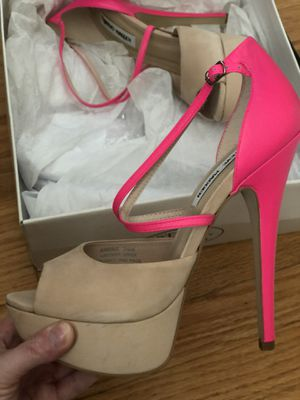 Steve Madden Heels Size 7.5 for Sale in West Covina, CA