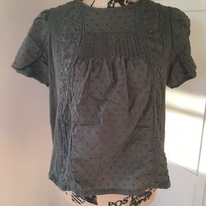 Small Green Blouse for Sale in Santa Ana, CA