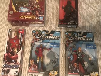 Unopened Action Figures for Sale in San Angelo,  TX