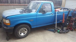 F150 XL for Sale in Los Angeles, CA