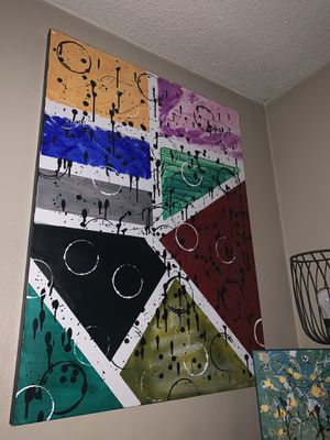 Exclusive Paintings LLC for Sale in Florissant, MO