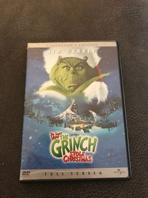 The grinch stole Christmas for Sale in Sanford, FL