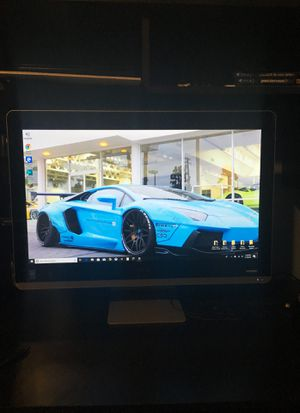 Acer desktop for Sale in CORNWALL Borough, PA