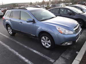 2011 Subaru Outback for Sale in Redwood City, CA