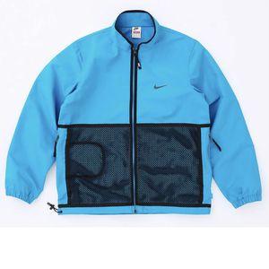 Supreme Nike Collab Track Jacket for Sale in Atlanta, GA