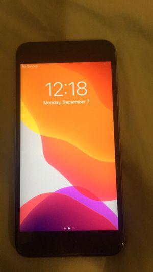 iPhone 6s Plus for Sale in Prosperity, SC