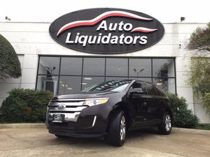 2014 Ford Edge for Sale in Dallas, TX