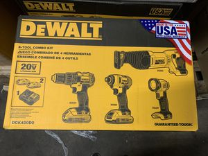 DeWALT for Sale in Baltimore, MD