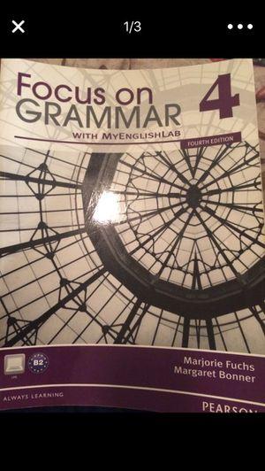 Grammar 4 for Sale in Hyattsville, MD