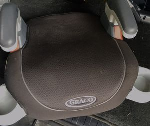 Graco seat booster for Sale in El Monte, CA