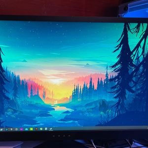 "Mint Condition HP Omen 25"" 1920x1080 144hz Gaming Monitor for Sale in Hawthorne, CA"