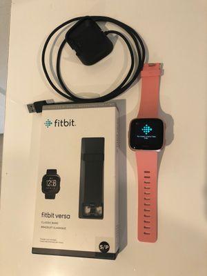 Fitbit Versa for Sale in Placentia, CA