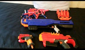 Nerf for Sale in Fredonia, NY