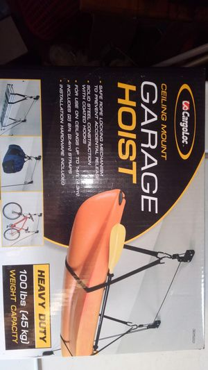 Kayak holder for Sale in Ford City, PA