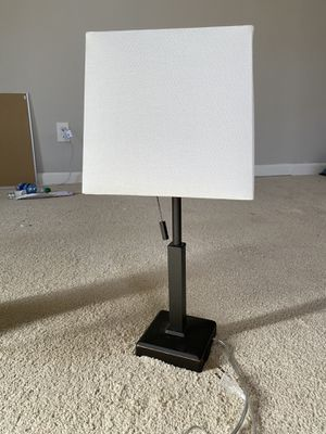 Table/ Desk Lamp for Sale in College Park, GA