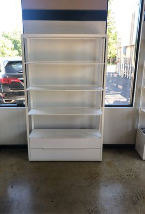 White display for Sale in Fresno, CA