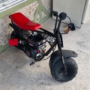 Mini Bike for Sale in Lantana, FL