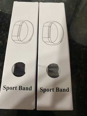 Fitbit sports band for Sale in Aurora, IL