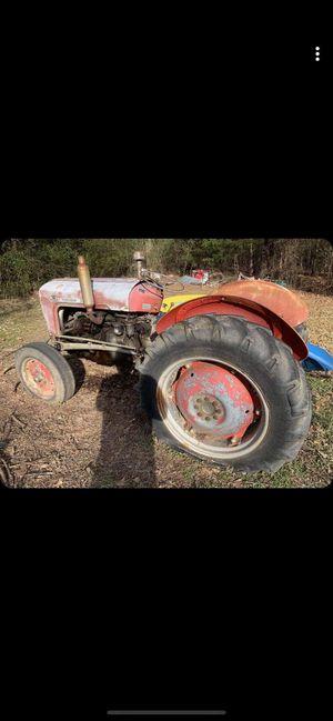 Massey Ferguson 35X Tractor for Sale in Columbia, SC