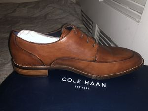 COLE HAAN- Brand New Tan 13M for Sale in Washington, DC